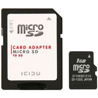 Micro Secure Digital 1GB
