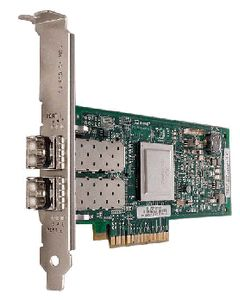 IBM QLogic 8Gb FC Dual-port HBA (42D0510)