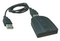 LYCOM Usb dongle for ExpressCard