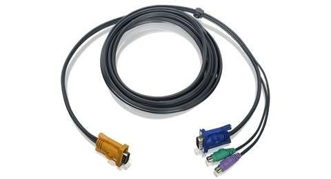 IOGEAR 10FT PS/2 KVM CABLE FOR USE W/ GCS1716 (G2L5203P)