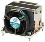 INTEL BXSTS100C Heat Sink active passive combination with removable fan for socket LGA1366