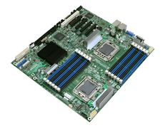 Intel S5500WB Server Board 5500-Chipset