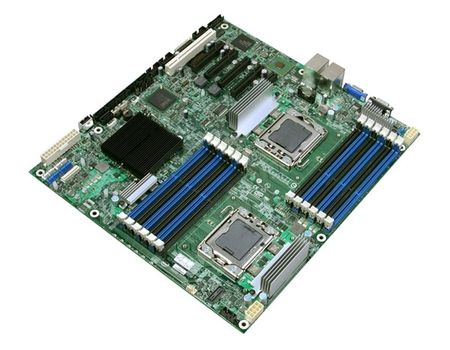Intel S5500WB Server Board 5500-Chipset (S5500WB)