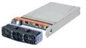 675W Redundant Power Supply M2