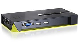 KVM switch USB 4-port