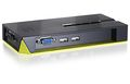 LEVELONE KVM switch USB 4-port