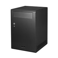 Lian Li PC-Q07B Black