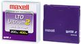 MAXELL Ultrium LTO2 band 200/400GB