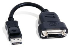 MATROX CAB-DP-DVIF DISPLAYPORT TO DVI CABLE RETAIL