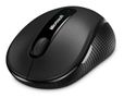 MICROSOFT MS Mouse WL mobile 4000 Bluetrack GRAPHI