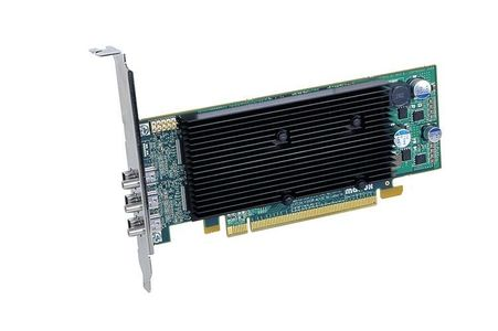 MATROX M9138 LP 1024MB PCI-Express X16 low-profile (M9138-E1024LAF)