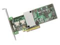 LSI SAS9260-8I KIT RAID 8PORT INT 6GB SAS/SATA PCIE 2.0 512MB
