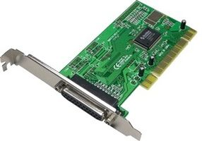 Parallel PCI card 1 port
