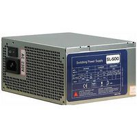 PSU  500W Inter-Tech SL-500A