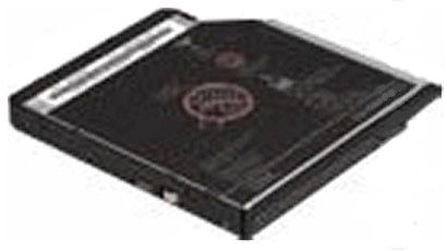 IBM SYSTEM X OPTIONS: OPTICAL DRIVES ULTRSLIM ENCH SATA DVD-ROM (49Y3715)