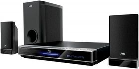 JVC TH-BD30 Blu-ray Network Media System, 2.1 (TH-BD30)