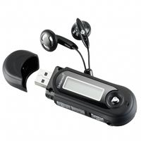 MP3 Player INTENSO Musik Walke