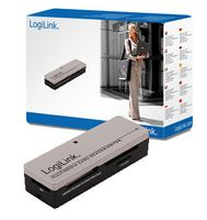 Card Reader USB LogiLink Mini