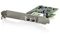 LEVELONE GNC-0111 1000FX FIBER PCIE SC/MM CARD