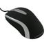 LC POWER 709BS USB Mouse, Black