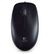 LOGITECH M 100 Mouse USB black