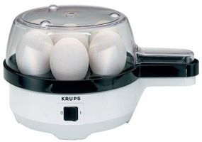 KRUPS F 233-70 white Ovomat Special (F 233 70)