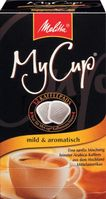 My Cup pods mild & aromatic