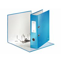 180° WOW Lever Arch File, 10050036, 85mm blue