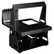 LIAN-LI Lian LI PC-T60B open Air Test Bench - Black