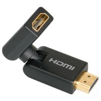 HDMI Rotate Adapter 360 HDMI A Female-HDMI A Male V83