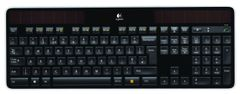 LOGITECH K 750 Wireless Solar Keyboard USB