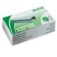 Staples 24/8 galvanised Leitz 5571 (1000)