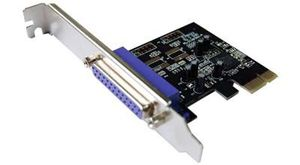 I/O PCI-Express LCS-