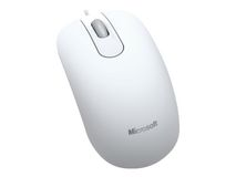 MICROSOFT OPTICAL MOUSE 200 WHITE FOR BUSINESS IN