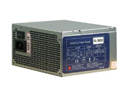 INTER-TECH SL500 Power Supply 500W ATX (88882009)