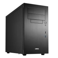 Lian Li PC-A05FNB Mid Tower  - Black