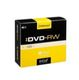 INTENSO MED DVD-RW / 4.7 GB / 04x / 010er SlimCase