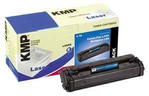 C-T6 Toner black compatible with Canon FX-3
