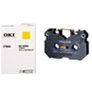 OKI FARGEFILM DP-5000 YELLOW