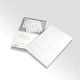 OKI 10x Business Card 50sheets for color printer