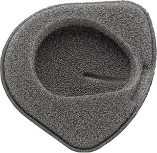 PLANTRONICS FOAM EAR CUSHION FOR DUOPRO HEADSETS                            (60967-01            )