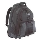 TARGUS ROLLING BACKPAC BLACK NS