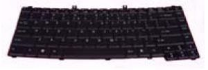 Keyboard UK (KB.A2707.007)