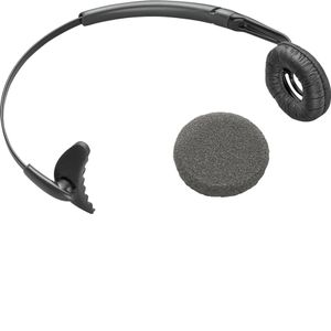 PLANTRONICS UNIBAND CS50 HEADBAND W/EAR CUSHION FOR CS50     (66735-01)