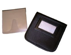 UMATES options pouch incl. cd pocket.  (7-019)