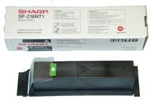SHARP Toner Black (SF-216T1)