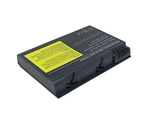 ACER Battery Li-Ion 8 Cell 4300mAh (BT.00803.005)