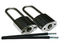 MULTIBRACKETS Anti-theft locks (7350022730137)