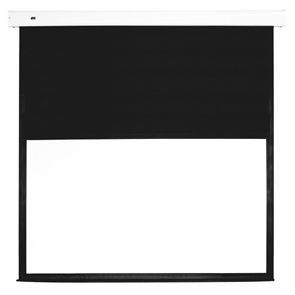 MULTIBRACKETS Motorized Projection Screen Deluxe