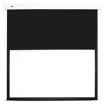 MULTIBRACKETS Motorized Projection Screen Deluxe - Projektorduk (motordriven) - 135 tum - 16:9 - Matte White (7350022730526)